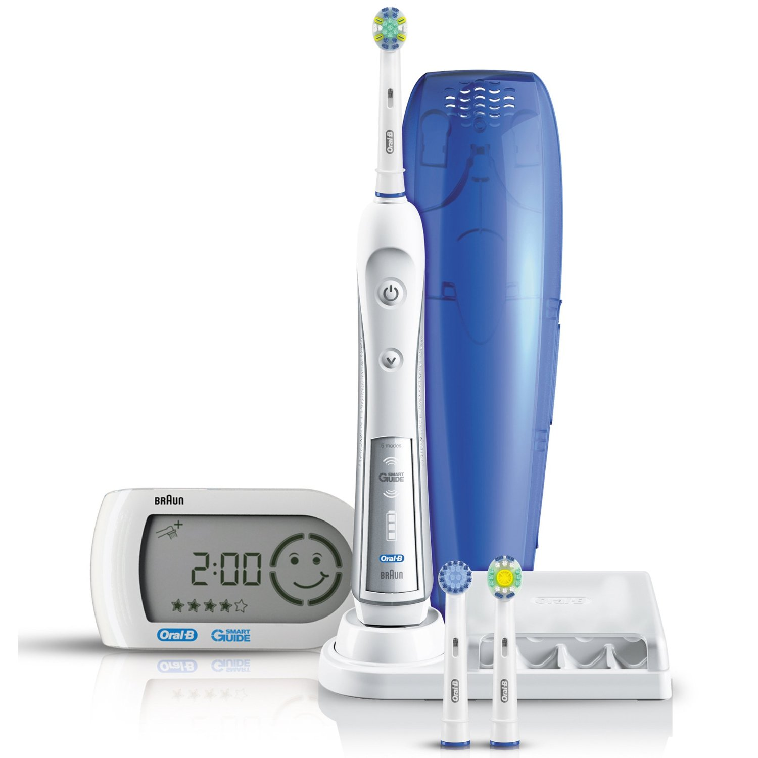 Best Electric Toothbrush for Receding Gums 2