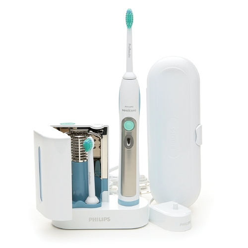 Philips Sonicare HX6921/02 Flexcare Plus