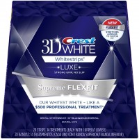 Crest 3D White Luxe Review