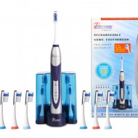 Pursonic Toothbrush Reviews