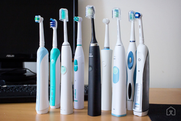 electric toothbrush buying guide