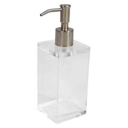Venesa Bathroom Multi Purposes Liquid Dispenser