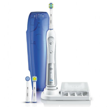 Best Electric Toothbrush For Braces Guide 2018