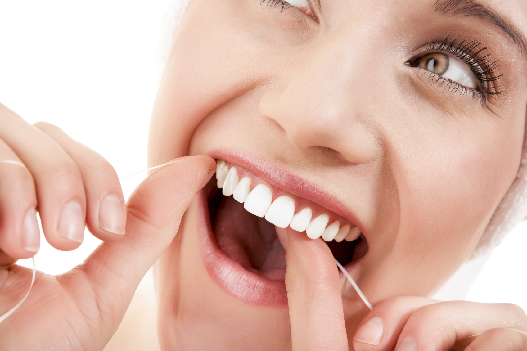 tips for cleaner and healthier teeth