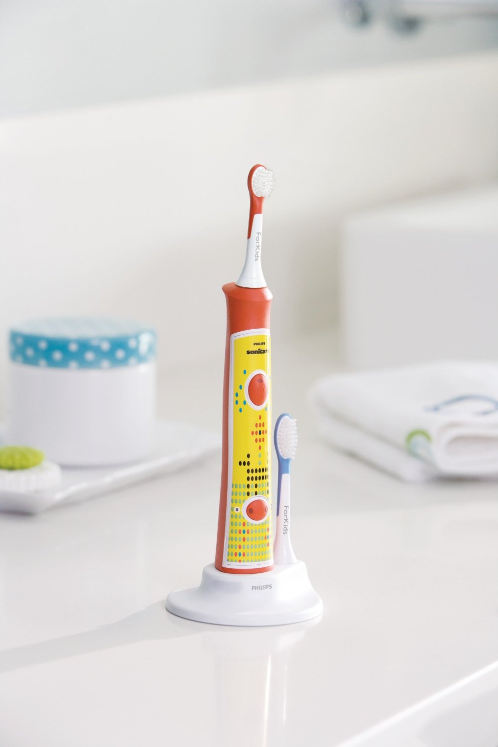 Best Electric Toothbrush For Kids Get Healthy Teeth
