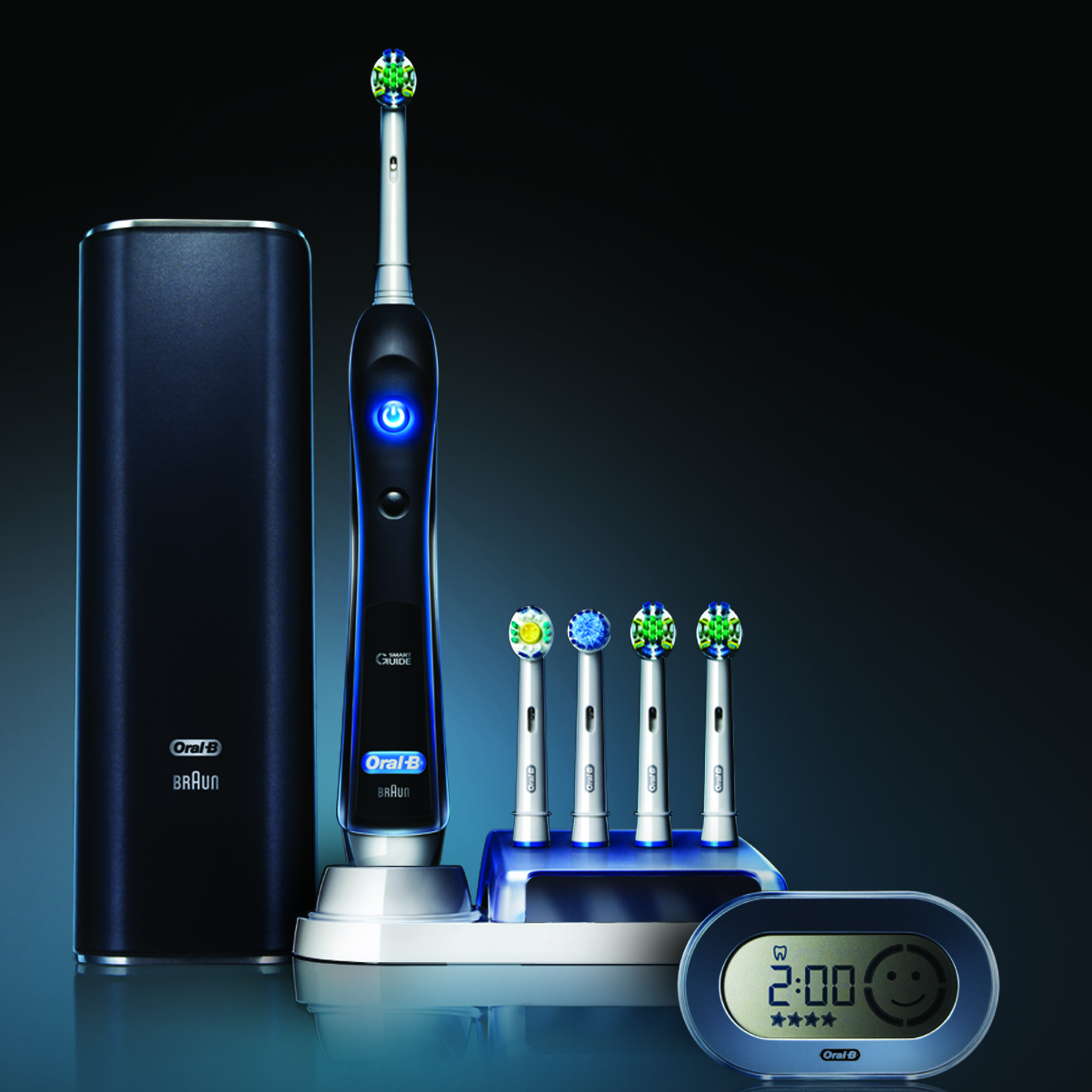 Best Electric Toothbrush For Receding Gums Guide 2019