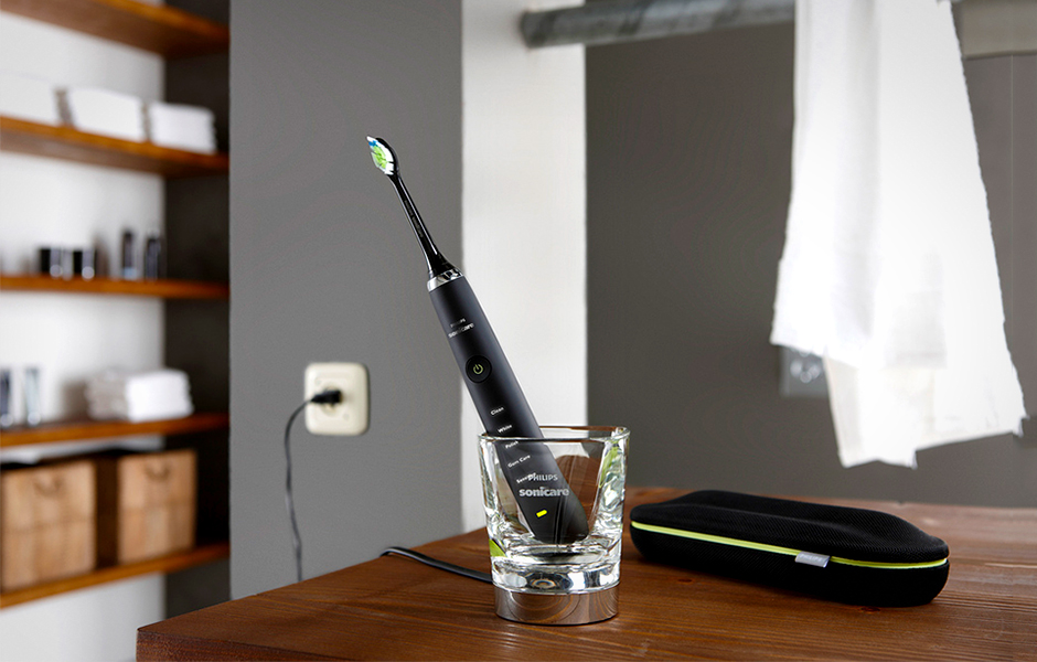 Philips Sonicare DiamondClean review 4