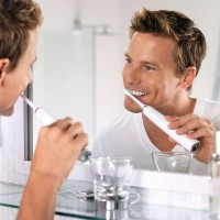How To Brush With Sonicare Toothbrush